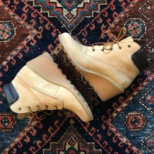 Timberland Amston Wedge Boot